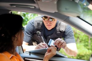 Rockville Traffic Violations Attorney