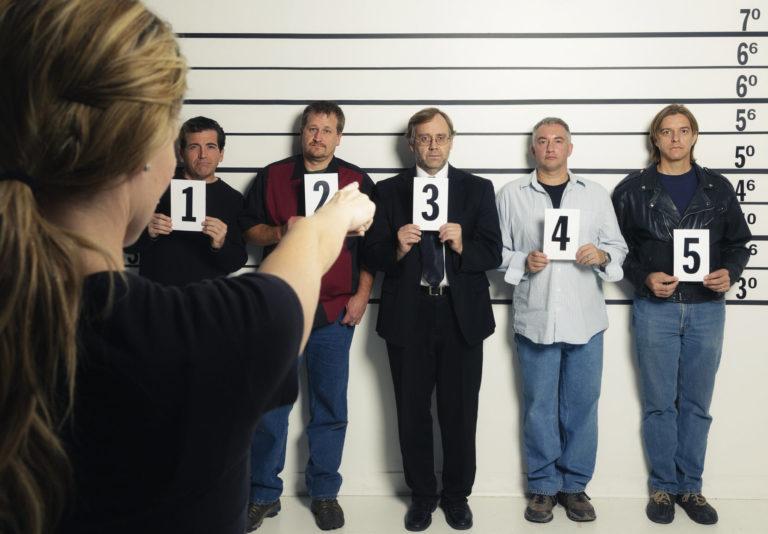 is eyewitness identification reliable