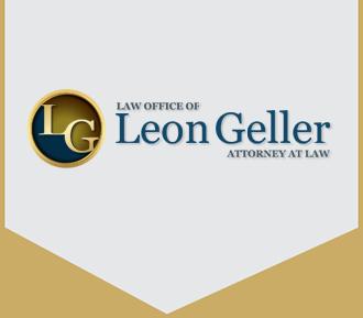 Leon Geller Law