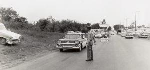 Maryland DUI Checkpoints