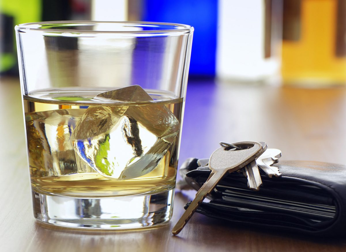 New Maryland DUI Law Takes Effect October 1, 2016
