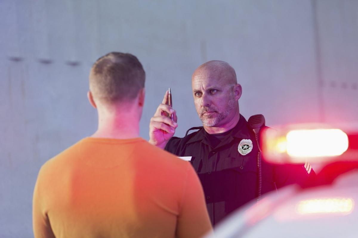 What are DUI Enforcement Zones?