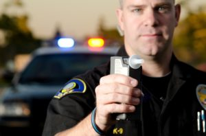 DUI Charges in Rockville