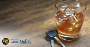 DUI in Maryland