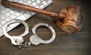 Rockville MD Theft Lawyer